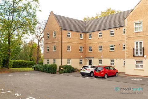 1 bedroom apartment for sale - Glenwood House Wadsley Park Village S6 1SR