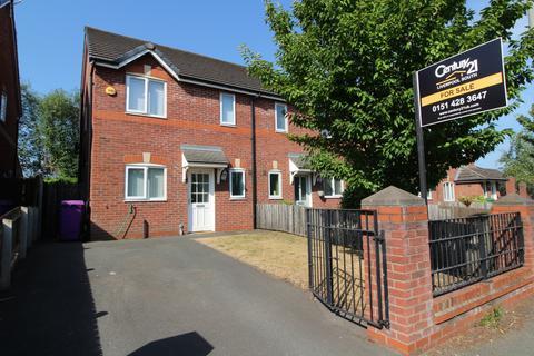3 bedroom semi-detached house for sale - Cranwell Road, L25