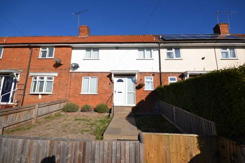 2 bedroom terraced house for sale - Lower Henley Road, Caversham