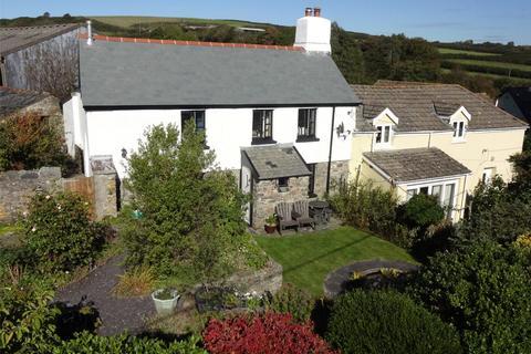 4 bedroom semi-detached house for sale - West Down, Devon