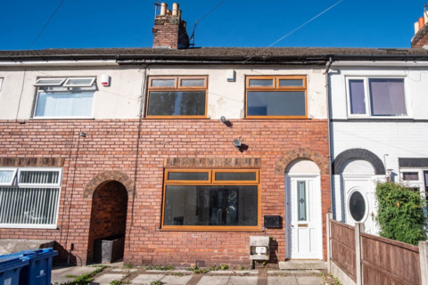 3 bedroom terraced house for sale - Coral Avenue, Liverpool, L36