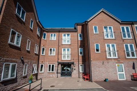 1 bedroom retirement property for sale - Fulwood Court, Aigburth Road, L19