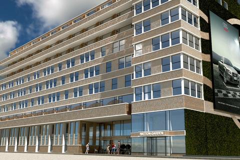 2 bedroom apartment for sale - Hatton Garden, Liverpool City Centre, Merseyside, L3