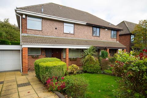 3 bedroom semi-detached house for sale - Halewood Road, Liverpool, L25