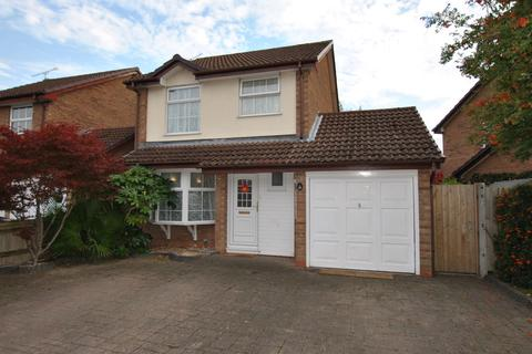 3 bedroom detached house for sale - Delafield Drive, Calcot, Reading, RG31 7EB