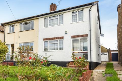 4 bedroom semi-detached house for sale - Cleanthus Road London SE18