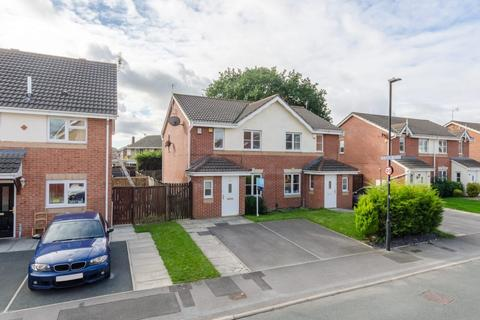 3 bedroom semi-detached house for sale - Slessor Road