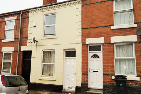 2 bedroom terraced house for sale - Silver Hill Road, Derby, DE23 6UL