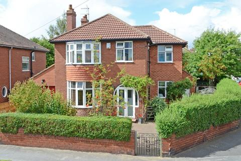 4 bedroom detached house for sale - Rawcliffe Drive