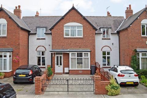 2 bedroom terraced house for sale - Chestnut Avenue, Stockton Lane