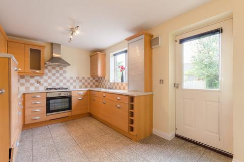 4 bedroom terraced house for sale - Monroe Close