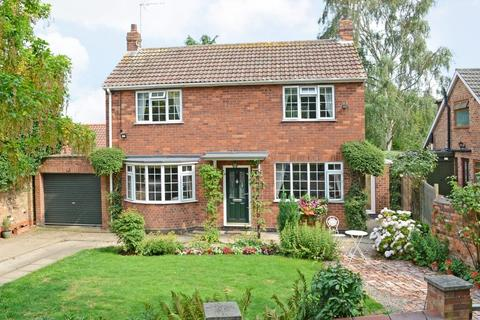 3 bedroom detached house for sale - School Lane, Upper Poppleton