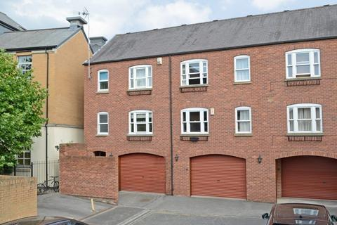 1 bedroom apartment for sale - Dixons Yard, Walmgate