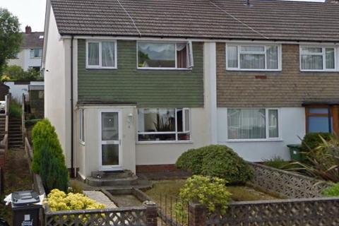 3 bedroom semi-detached house to rent - Meadow Road, Barnstaple, EX31 4AF