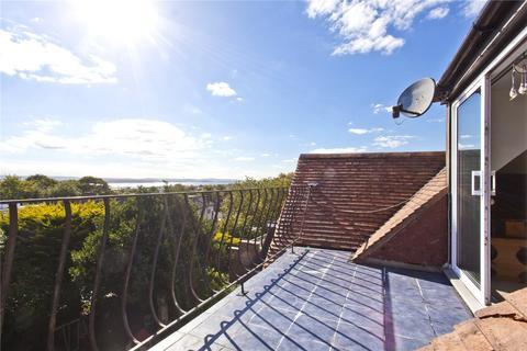 2 bedroom penthouse for sale - Nunbank, 1 Ardmore Road, Ashley Cross, Poole, BH14