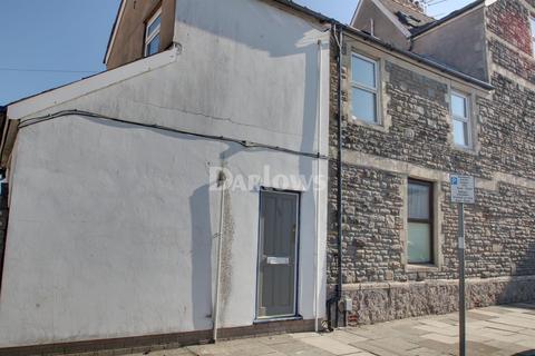 1 bedroom flat for sale - Despenser Street, Grangetown