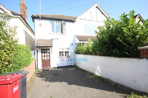 2 bedroom semi-detached house to rent - Langley Road, Langley