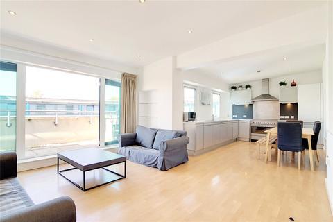3 bedroom maisonette to rent - Clipper Apartments, Welland Street, London, SE10