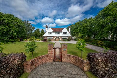 5 bedroom detached house for sale - Roman Court, Boclair Road, Bearsden, Glasgow