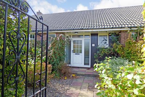 3 bedroom bungalow for sale - Elmcroft Road, Forest Hall, Newcastle upon Tyne, Tyne and Wear, NE12 9LJ