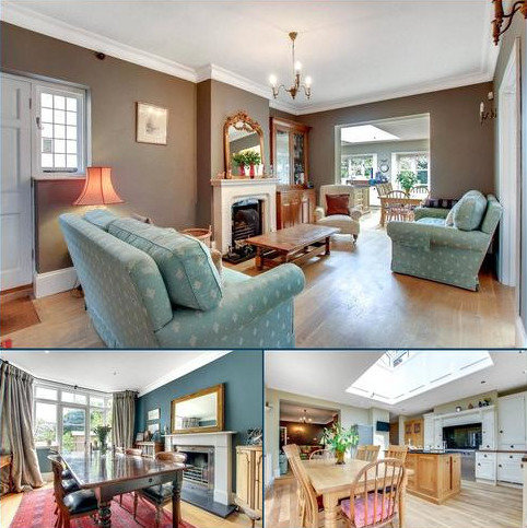 4 bedroom house for sale - Perry Street, Wendover, Buckinghamshire, HP22