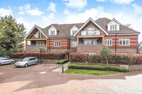 3 bedroom apartment for sale - Bickley Road Bromley BR1