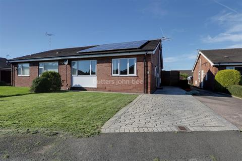 2 bedroom bungalow for sale - Castlemere Drive Crewe