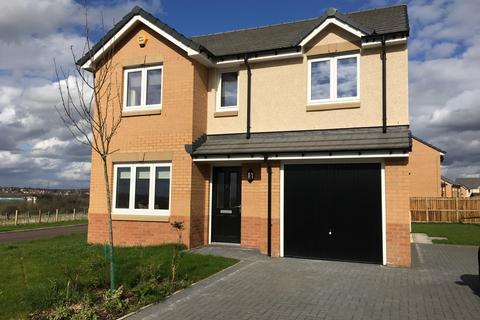 4 bedroom detached house to rent - Plantation Grove, Cambuslang, Glasgow, Lanarkshire, G72