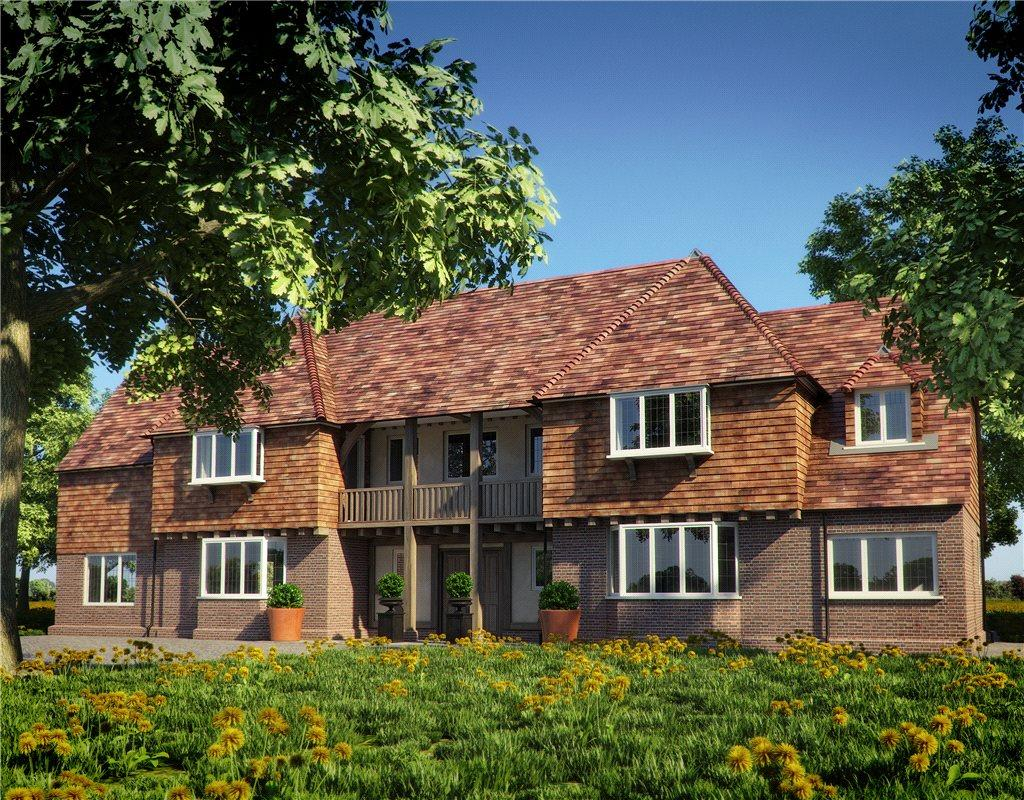 6 Bedrooms Detached House for sale in Arpinge, Arpinge, Folkestone, Kent