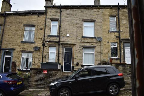 2 bedroom terraced house to rent - Ashgrove Avenue, Siddal , Halifax HX3