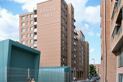 2 bedroom apartment for sale - ART Apartments, Tabley Street, Kings Dock, Liverpool, Merseyside, L1