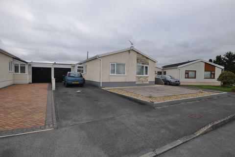 3 bedroom bungalow for sale - 2 Rhyd y Gors Station Road, St Clears