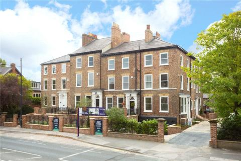 2 bedroom house for sale - 151 Newington Place, Mount Vale, York, YO24