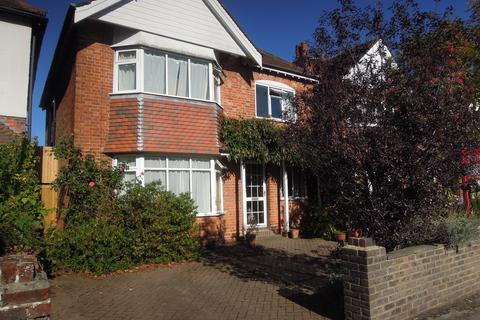 4 bedroom detached house for sale - Upper Shirley Avenue, Upper Shirley, Greenway Court Seacole Gardens, Southampton SO15