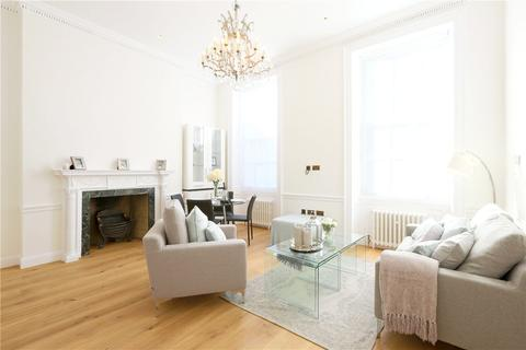 2 bedroom apartment to rent - Upper Wimpole Street, Marylebone, London, W1G