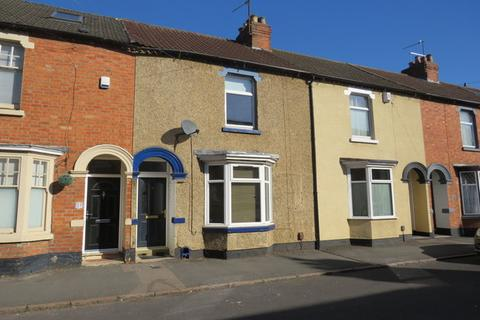 2 bedroom terraced house for sale - Abbey Road, Northampton, NN4