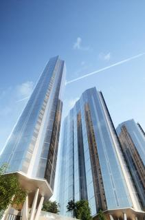 1 bedroom apartment for sale - Infinity Waters Infinity Waters, Lanyork Street, Liverpool, L3