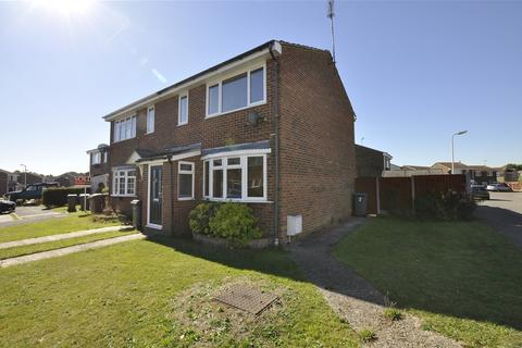 3 bedroom end of terrace house to rent - Foxglove Way, Chelmsford