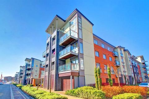 2 bedroom apartment to rent - Colombo Square, Worsdell Drive, Gateshead, Tyne and Wear, NE8