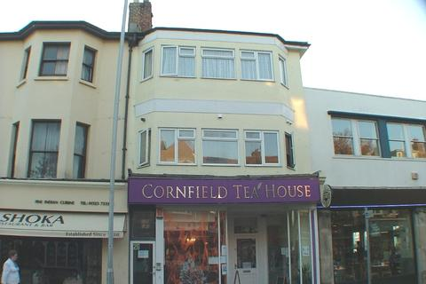 1 bedroom flat to rent - Cornfield Road, West of Town, Eastbourne BN21