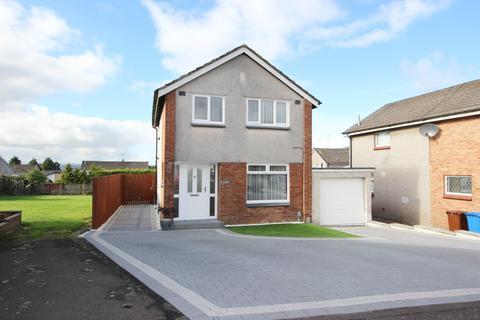 3 bedroom detached house for sale - 8  Davidson Quadrant, Duntocher, G81 6JL