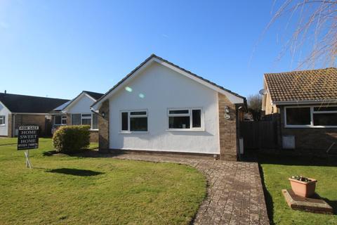 3 bedroom detached bungalow for sale - Seven Sisers Road, Willingdon, Eastbourne BN22