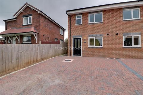 3 bedroom semi-detached house to rent - Beaconsfield Drive, Blurton