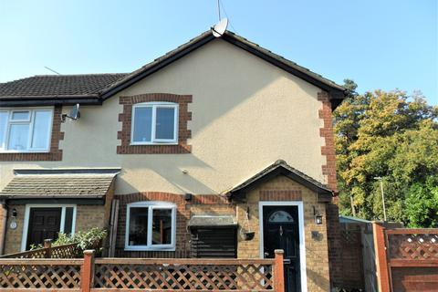 1 bedroom end of terrace house for sale - Mornington Road, Whitehill, Hampshire GU35