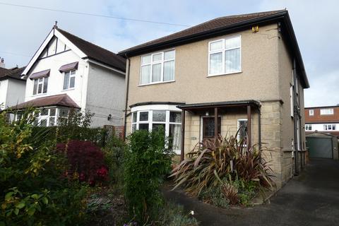 4 bedroom detached house for sale - West Park Place, Leeds LS8