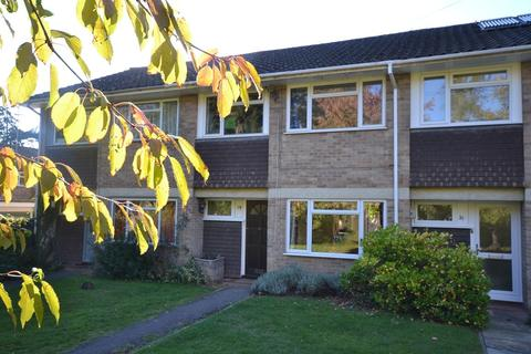 3 bedroom townhouse for sale - Caversham