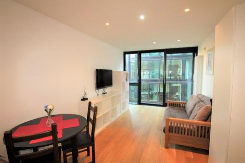 1 bedroom flat to rent - Simpson Loan, Quartermile, Edinburgh, EH3 9GH