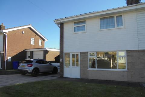 3 bedroom semi-detached house to rent - Langland Drie, Blurton, Stoke On Trent ST3