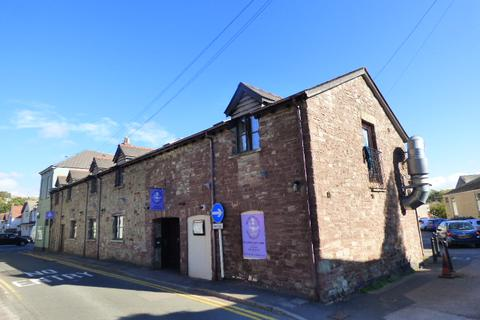 1 bedroom flat to rent - The Coach House , Swan Road , Lydney, Gloucestershire  GL15 5RU