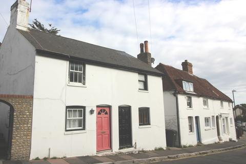 1 bedroom semi-detached house to rent - Ocklynge Road, Old Town, Eastbourne BN21